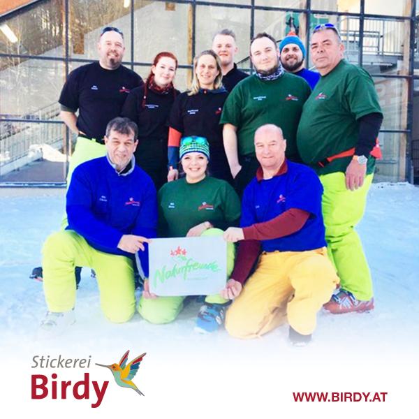 Naturfreunde T-Shirts von birdy