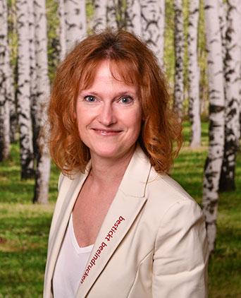 Andrea Bigge