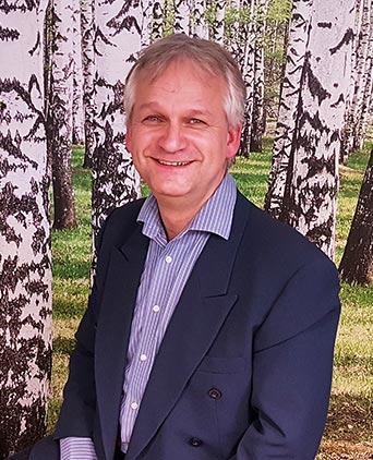 Peter Koutnik