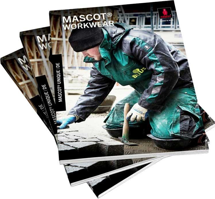 Katalog Mascot Workwear